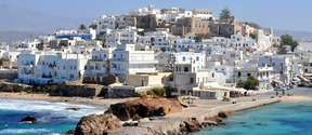 destination cyclades anafi