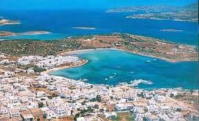 destination cyclades antiparos