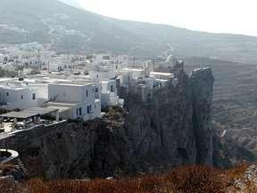 destination cyclades folegandros