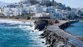 destination cyclades naxos