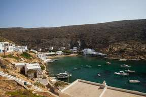 destination cyclades sifnos