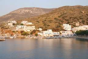destination cyclades sikinos