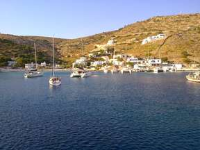 destination dodecanese agathonisi