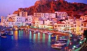 destination dodecanese karpathos