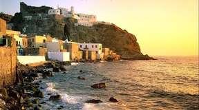 destination dodecanese nissiros