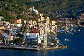 destination dodecanese symi