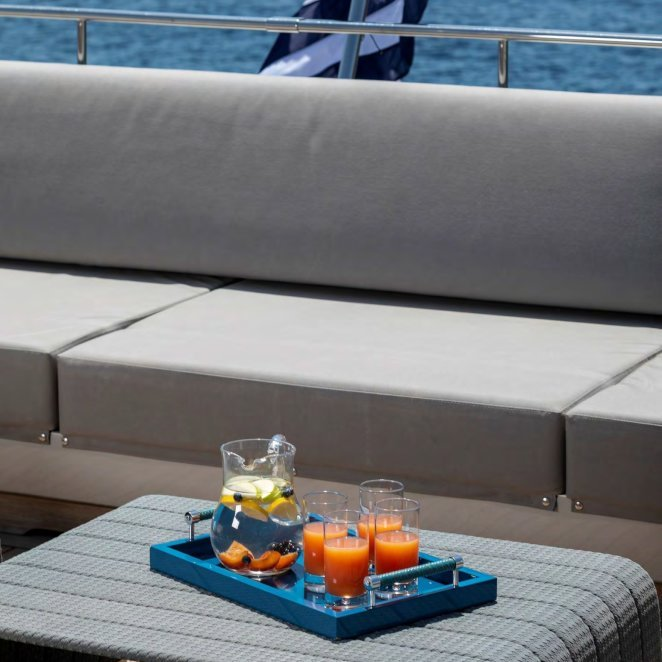 Billa Greek Style Yachting