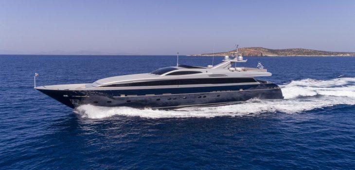 BILLA-yacht