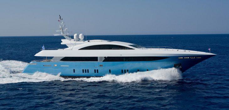 Barents_Sea-yacht