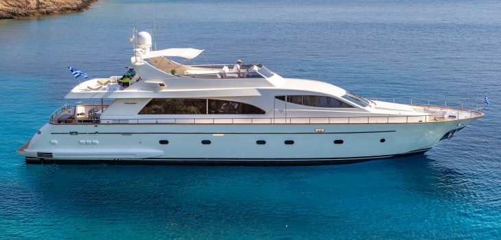EFMARIA-yacht