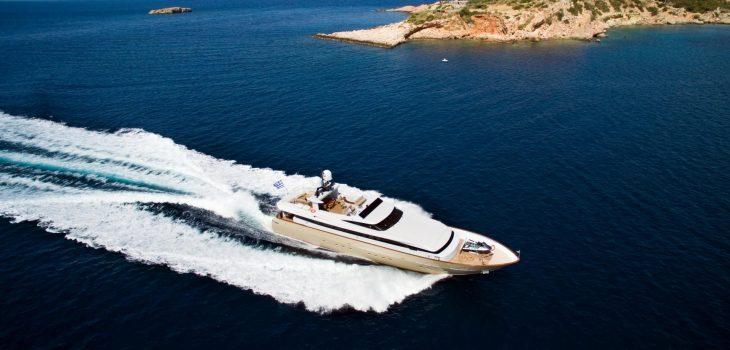 ITHAKI-yacht