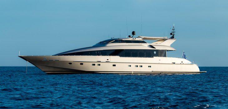 PANDION-yacht