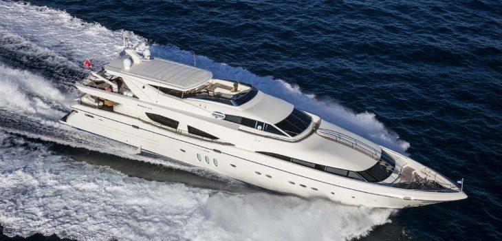 RINI-yacht