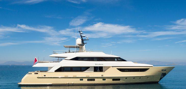 SOURAYA-yacht