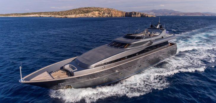 SUMMER DREAMS-yacht