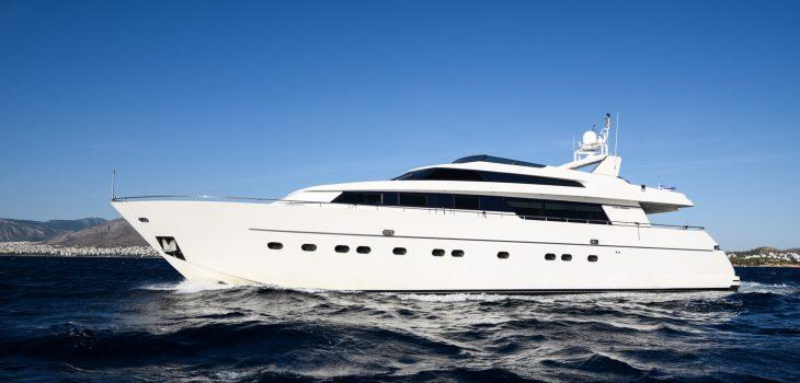 ZEN-yacht