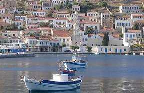 destination dodecanese halki