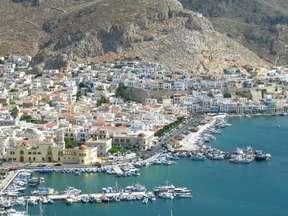 destination dodecanese kalymnos