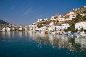 destination dodecanese leros