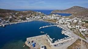 destination dodecanese patmos