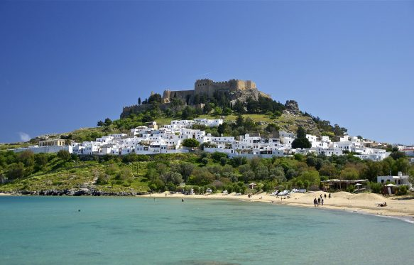 dodecanese-yachting